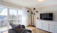 Miedzyzdroje apartament Paryski